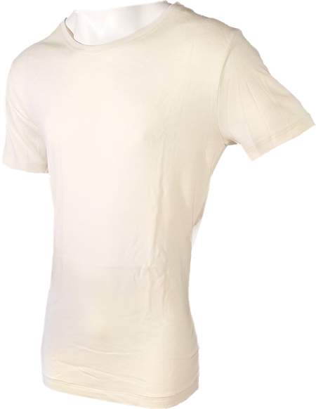 221 MENS MERINO WOOL SHORT SLEEVE T-SHIRT