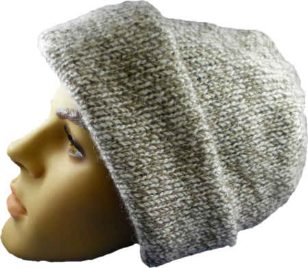 4608 NZ ARCTIC WOOL HAT