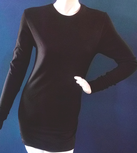 SP191 Womens Merino Skins Sports Long Sleeve - Click Image to Close