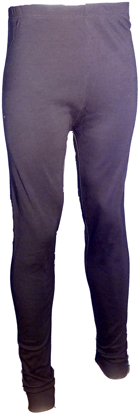 SPLJ Mens Merino Sports Long John Bottom
