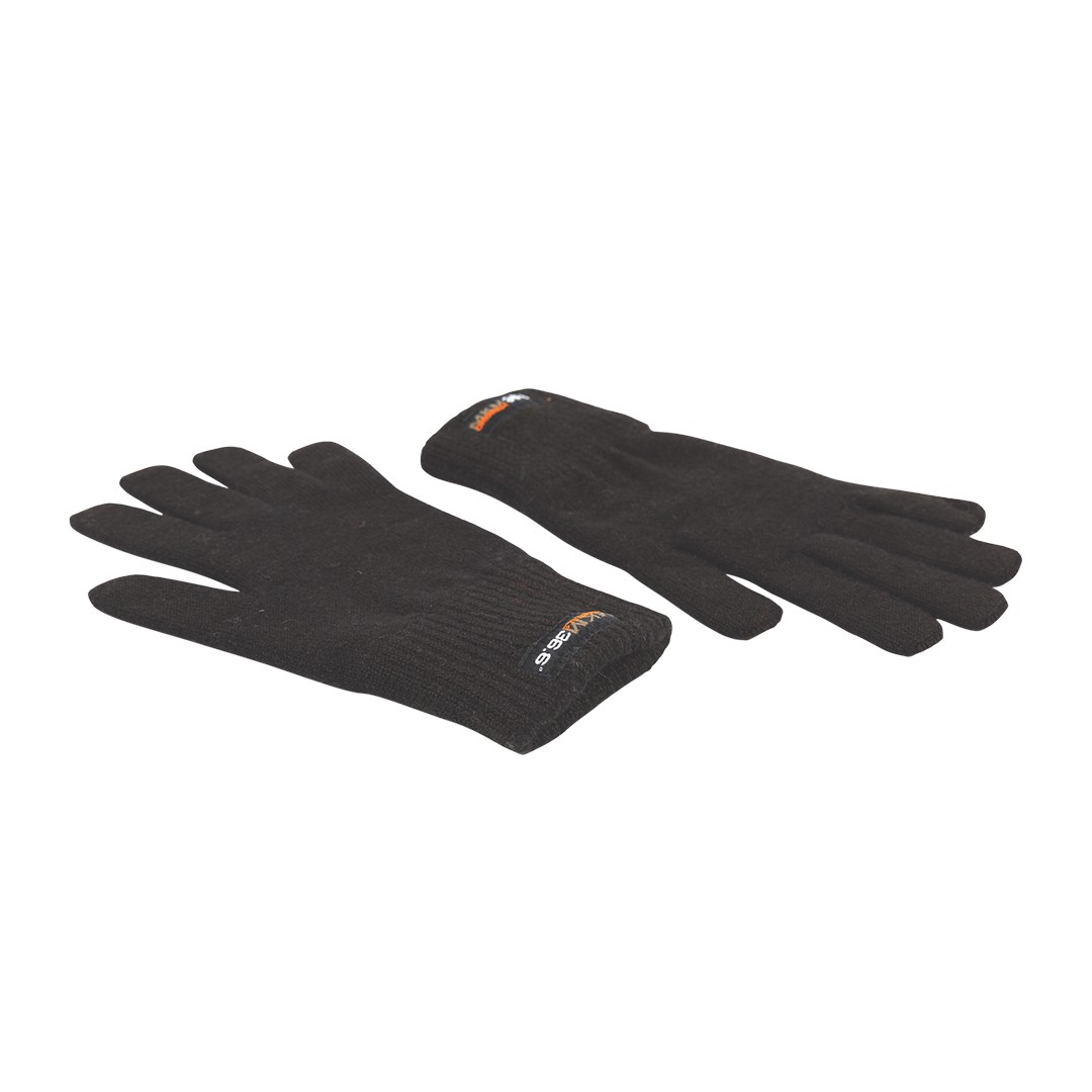 (MX1739) 36.6 Dual Layer lambs wool Glove