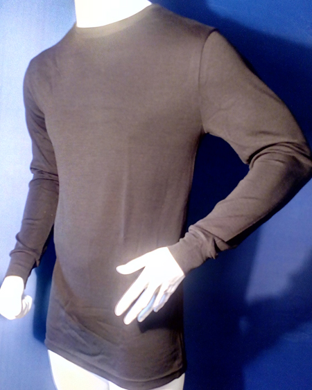 SP191 Mens Merino Skins Sports Long Sleeve